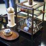 5.26[土] 浄住寺 四季の茶会「春」@京都