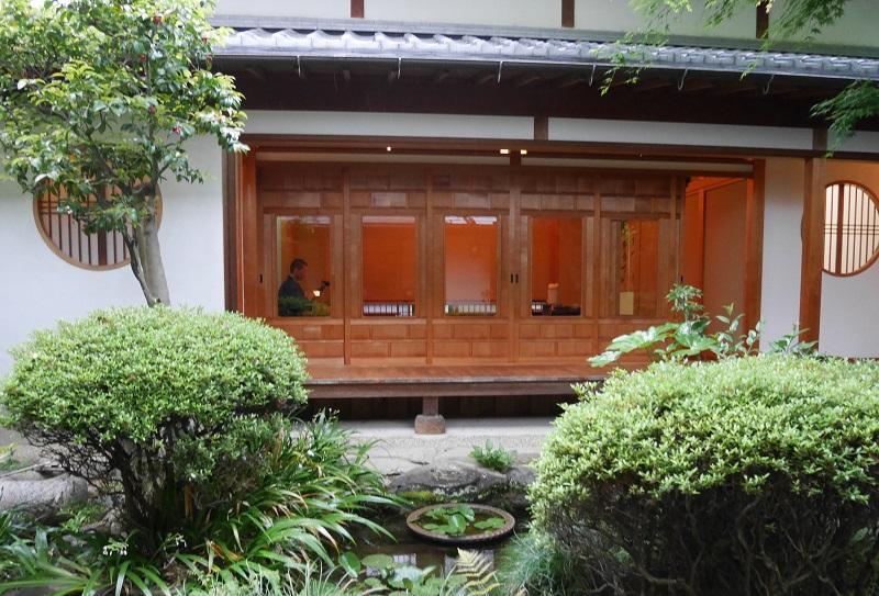 廣智寺茶室