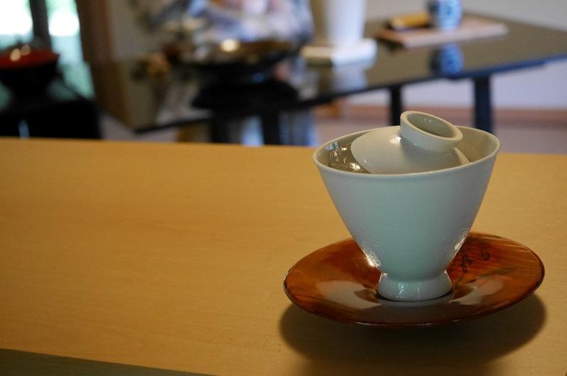 冷煎_茶碗