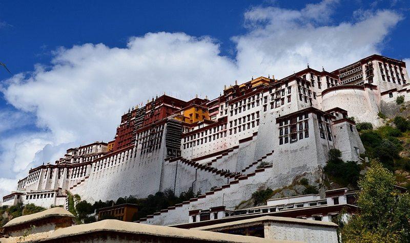 チベット_ラサ