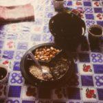 ミャンマーの食べるお茶ラペソー|アジアの茶文化