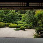 京都洛北の詩仙堂|文人・石川丈山の隠棲地