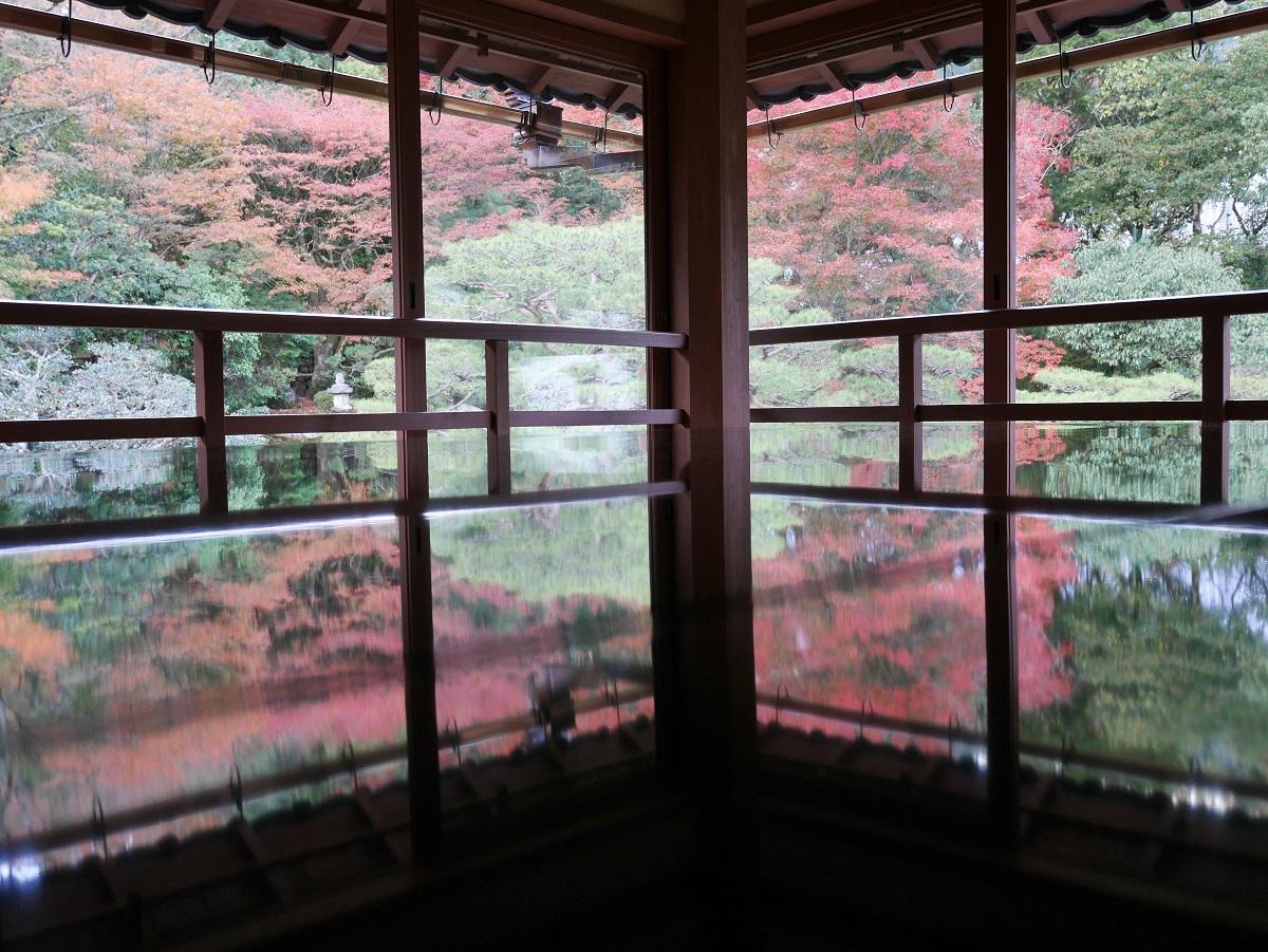 旧竹林院@比叡山坂本