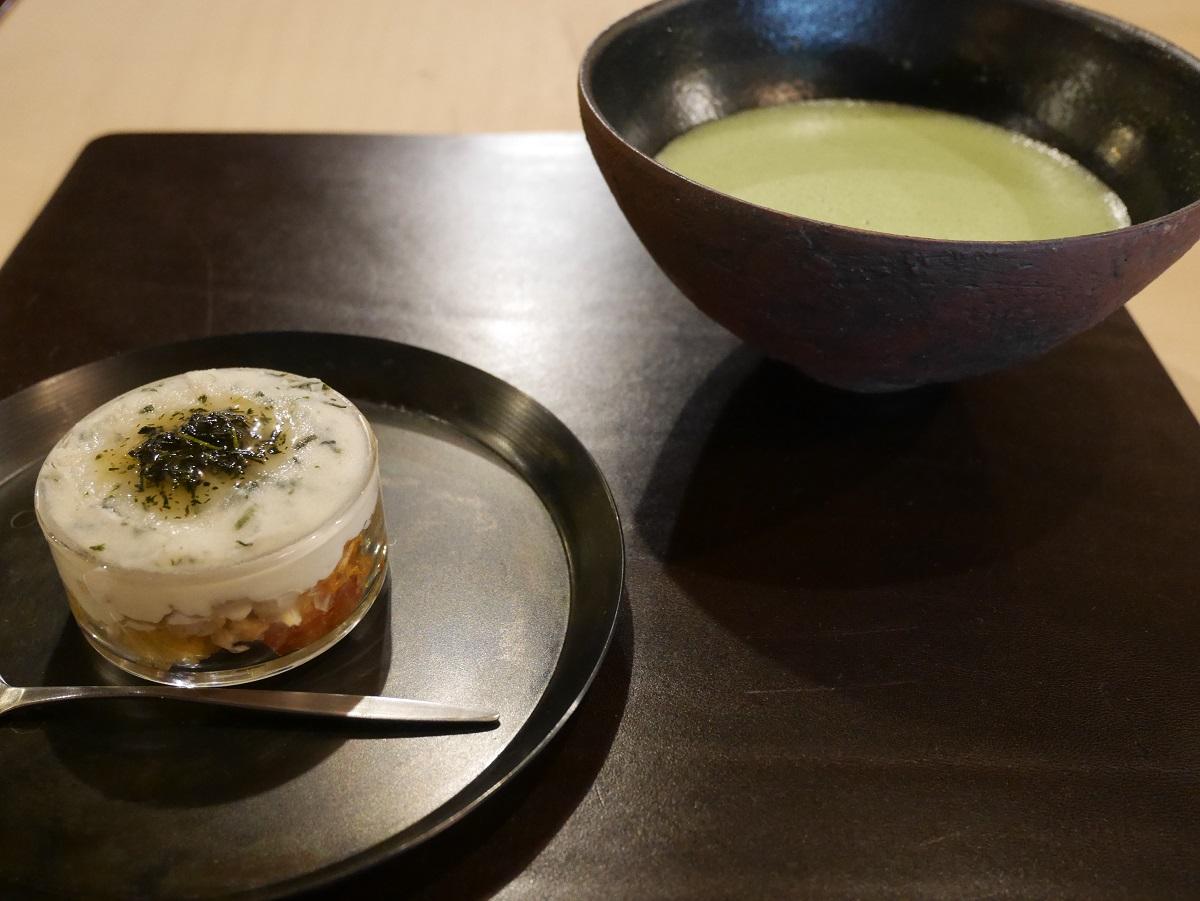 鎌倉倶楽部茶寮