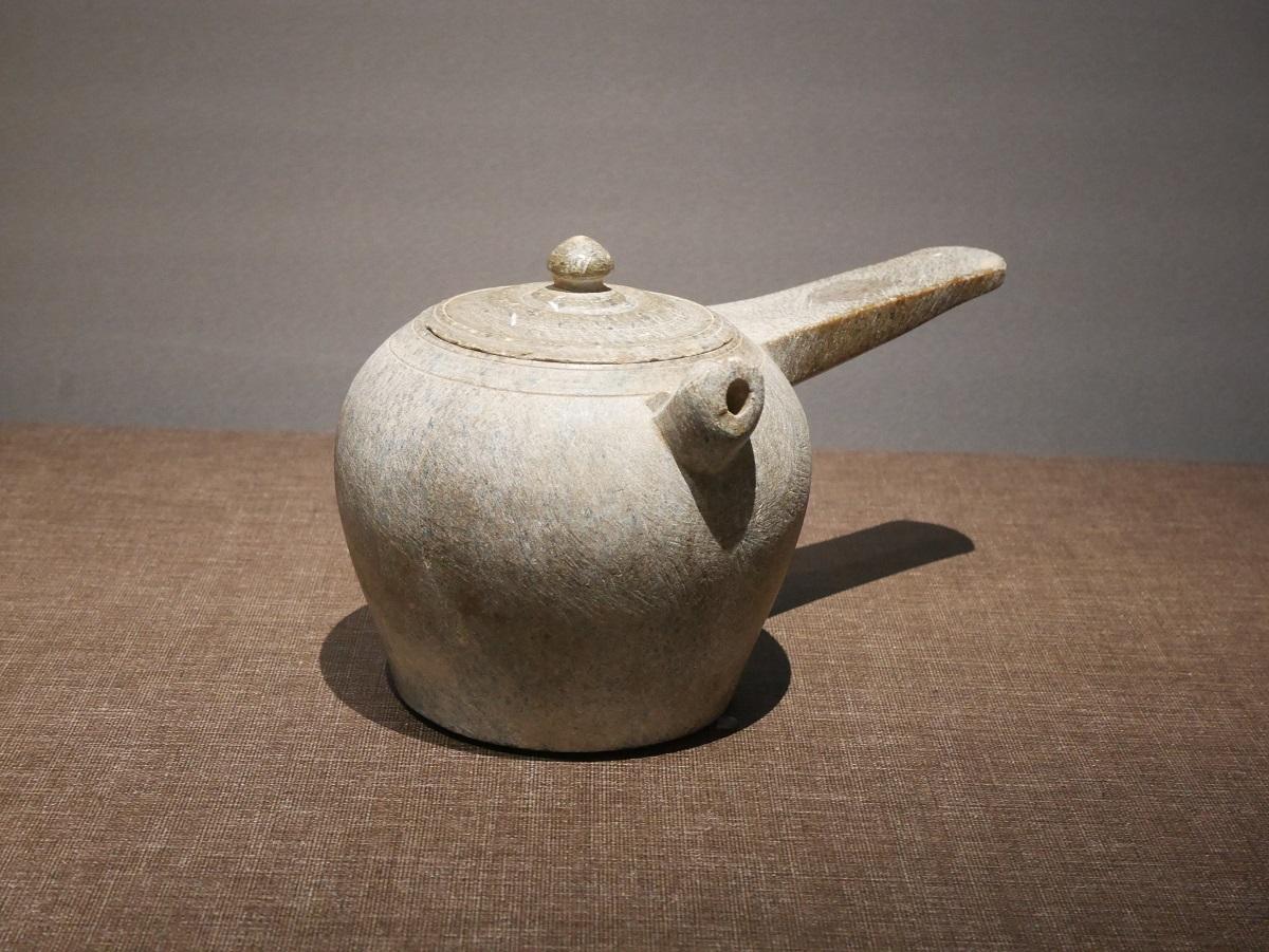 唐の時代の茶器