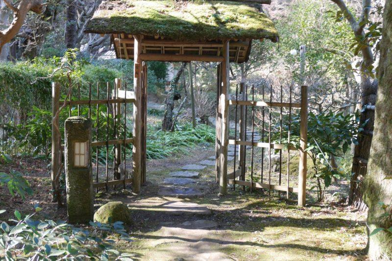 北鎌倉宝庵